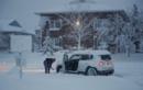Mỹ: Hơn 1.000 chuyến bay bị hủy do bão tuyết