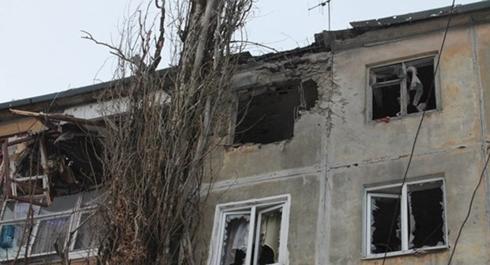 13.000 người thiệt mạng do xung đột tại miền Đông Ukraine