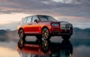 """Rolls-Royce """"cháy hàng"""" Cullinan đến tháng 7/2019"""