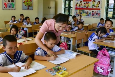 Trả lương giáo viên theo vị trí việc làm: Hay nhưng cần thận trọng