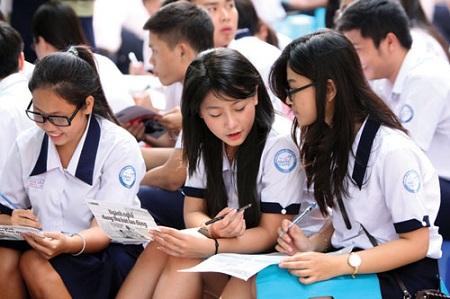 Hà Nội lập 3 đoàn kiểm tra điều kiện tuyển sinh vào lớp 10