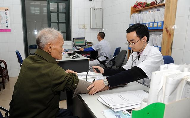 Chung tay nâng cao sức khỏe, chất lượng cuộc sống người Việt Nam