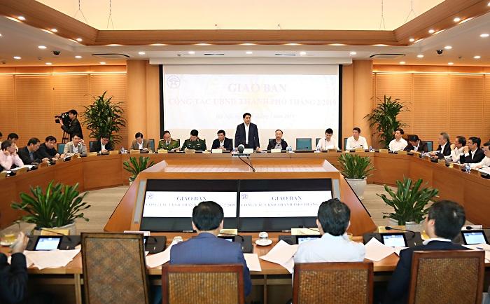 Hà Nội làm tốt công tác phục vụ Hội nghị thượng đỉnh Mỹ - Triều