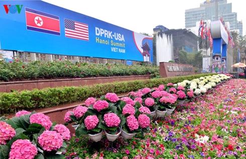 Sức hấp dẫn Việt Nam qua Thượng đỉnh Mỹ - Triều