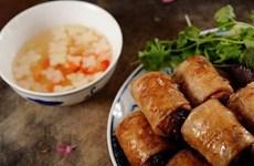 Người giữ hồn cốt ẩm thực Hà Nội nấu Quốc yến tiếp ông Kim Jong-un