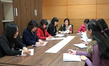 Ngân hàng Nhà nước chi nhánh tỉnh: Học Bác trong từng nhiệm vụ