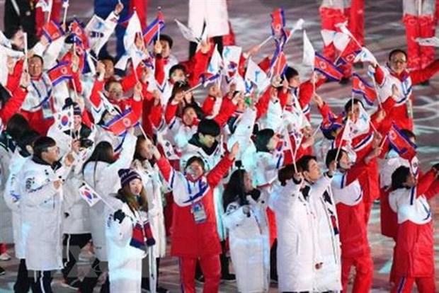 Hàn-Triều có thể đồng đăng cai giải vô địch bóng đá nữ thế giới 2023
