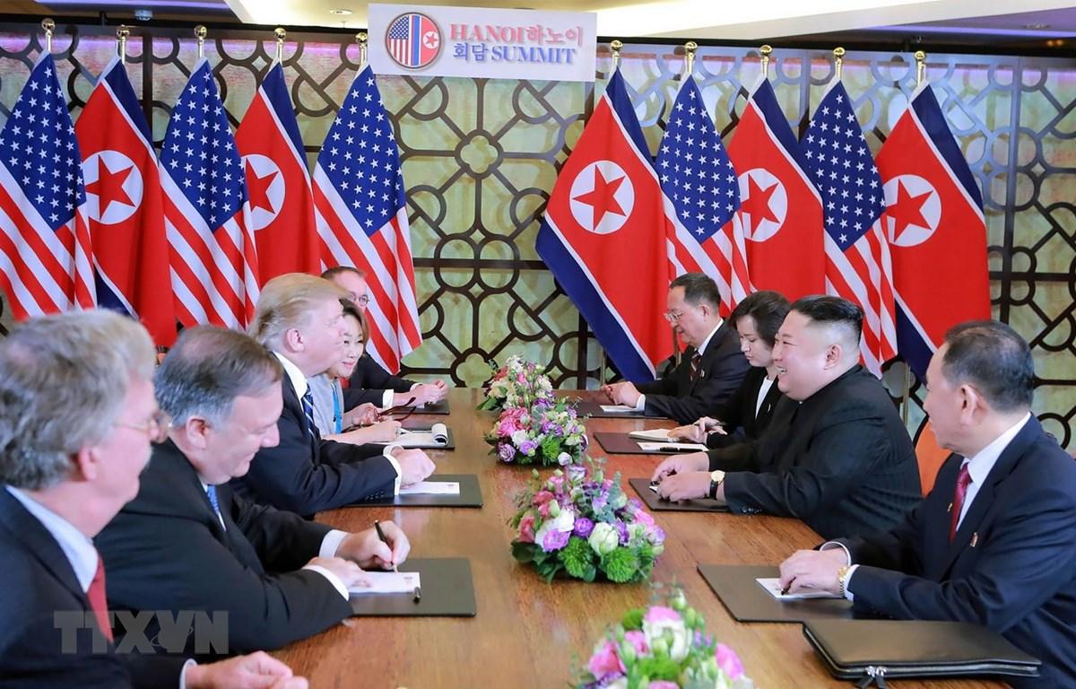 Chuyên gia Séc đánh giá cao công tác tổ chức thượng đỉnh Mỹ-Triều