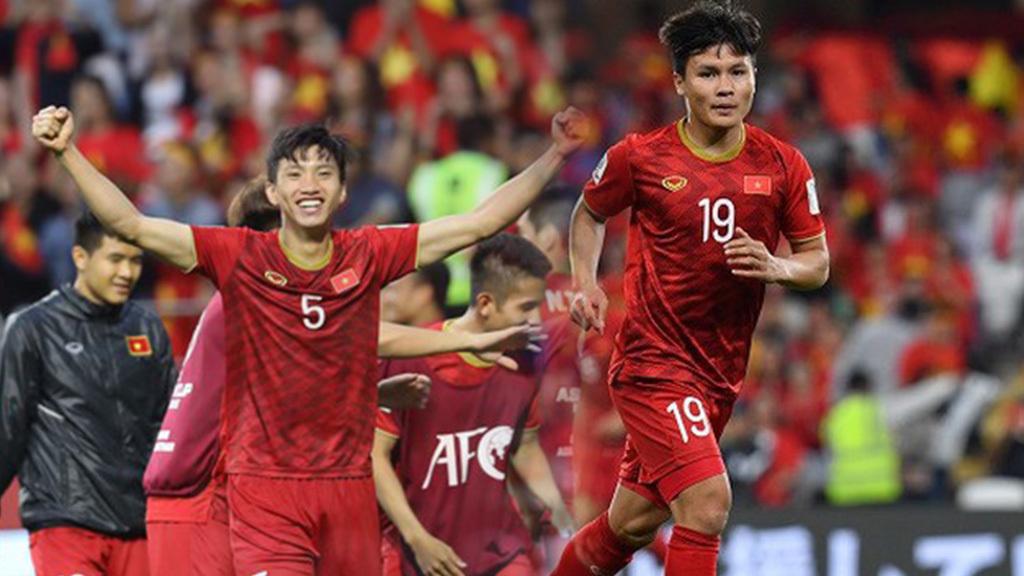 HLV Park Hang-seo triệu tập Đội U23 cho thử thách mới