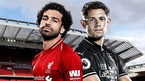 Liverpool - Burnley: Mohamed Salah ghi bàn, 3 điểm ở lại Anfield?