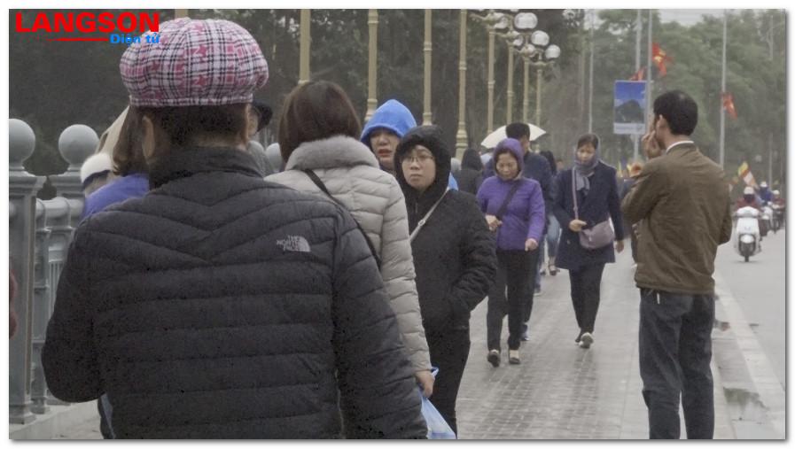 Lạng Sơn đón gần 700.000 lượt khách du lịch