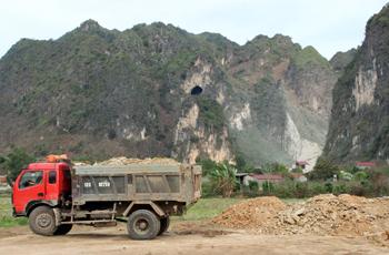 Hữu Lũng: Xã hội hóa xây dựng nông thôn mới