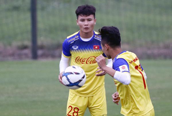 Vòng loại U23 châu Á: Thách thức với nhà đương kim Á quân