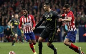 """Nhận định Juventus vs Atletico Madrid: """"Lão bà"""" không còn gì để mất"""