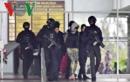 Toàn cảnh xét xử Đoàn Thị Hương trong nghi án Kim Jong Nam