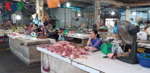 Người dân không nên tẩy chay thịt lợn vì dịch tả châu Phi