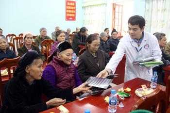 """Câu lạc bộ Nhịp thở cuộc sống: Giúp bệnh nhân trở thành """"thầy thuốc của chính mình"""""""