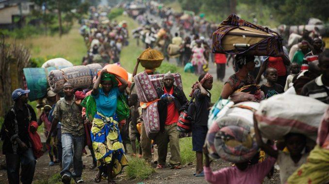 Liên hợp quốc nỗ lực giảm nguy cơ xung đột bạo lực ở CHDC Congo