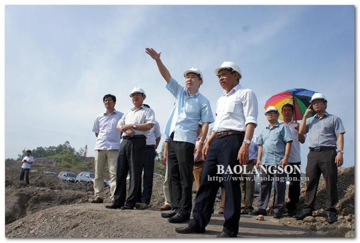 60 năm thăng trầm mỏ than Na Dương