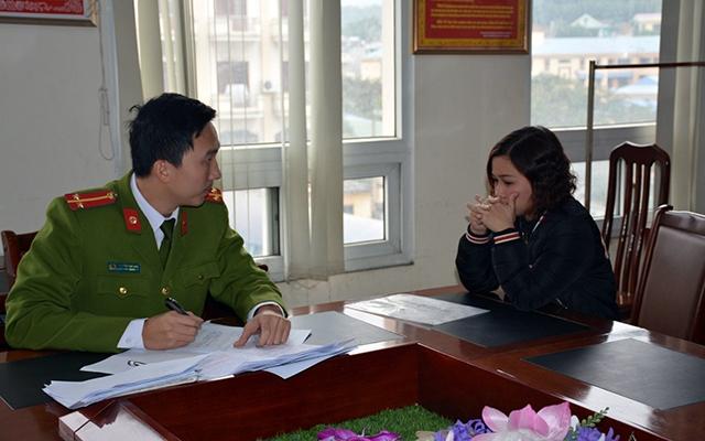 Triệt phá tín dụng đen ở Quảng Ninh