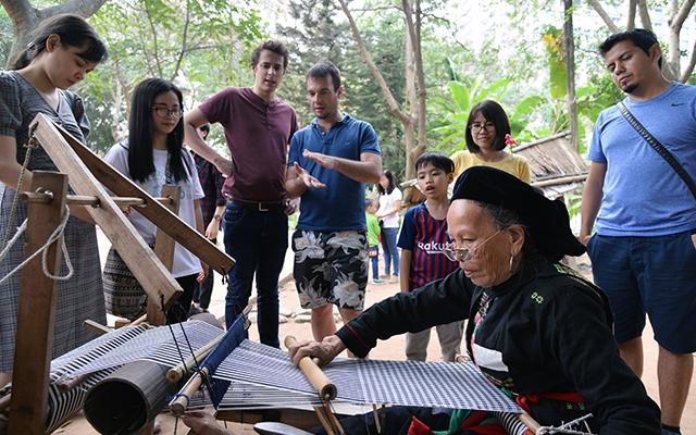 Hà Nội đón đầu cơ hội, thúc đẩy kinh tế du lịch