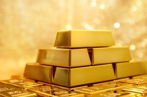 Giá vàng SJC đảo chiều tăng trong khi giá vàng thế giới đứng yên