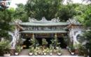 Ngũ Hành Sơn tạo nên sự đa dạng của văn hóa Phật giáo