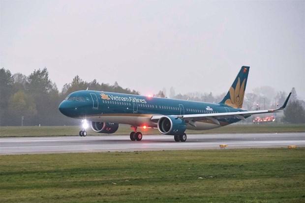 Vietnam Airlines bán vé bay rẻ nội địa cho đoàn viên, thanh niên