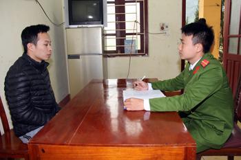 Công an huyện Văn Quan: Nhiều biện pháp kéo giảm phạm pháp hình sự