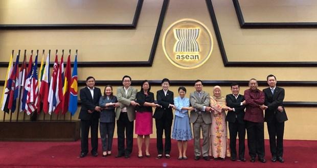 Hai dự án của Việt Nam được đưa vào nhóm dự án ưu tiên mời đầu tư