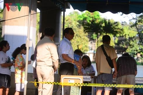 Đảng Vì nước Thái ủng hộ ông Thaksin tuyên bố thành lập liên minh