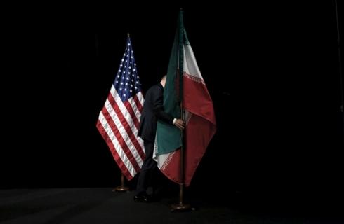 Mỹ trừng phạt 25 cá nhân và thực thể hỗ trợ quân đội Iran