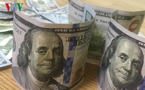 Tỷ giá ngoại tệ hôm nay: Giá USD trong nước rục rịch tăng