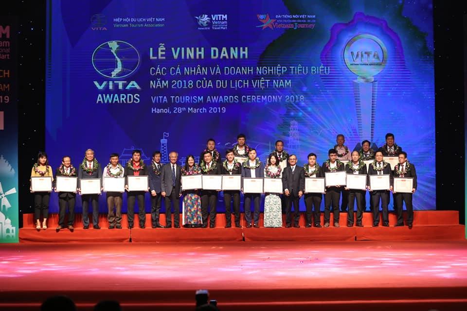 Việt Nam trong nhóm 3 nước tăng trưởng du lịch cao nhất