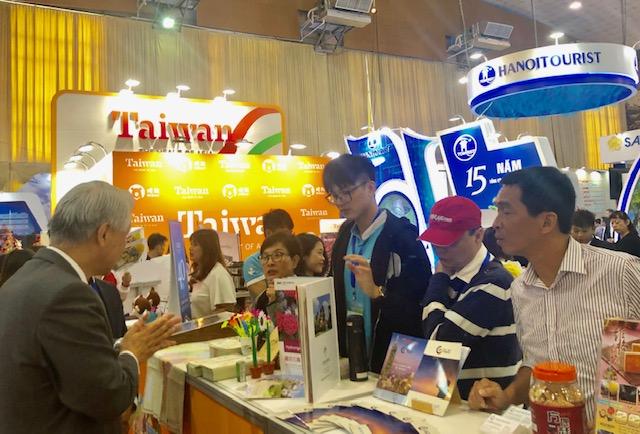 65.000 người tham gia Hội chợ du lịch quốc tế VITM Hà Nội 2019