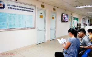 Khám, tư vấn miễn phí vô sinh hiếm muộn tại Bệnh viện Phụ sản An Thịnh