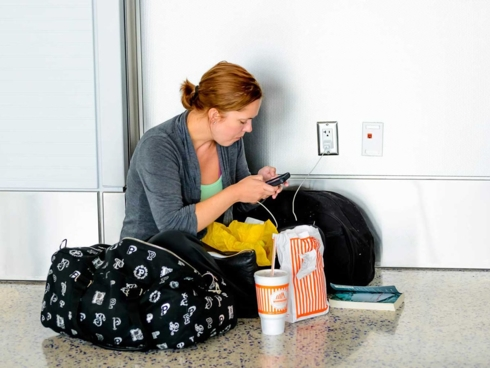Những loại thực phẩm cần tránh ăn trước khi bay