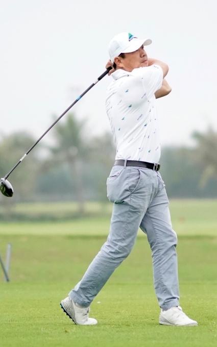 Hơn 2.000 golf thủ dự Giải golf mùa hè Bamboo Airways 2019