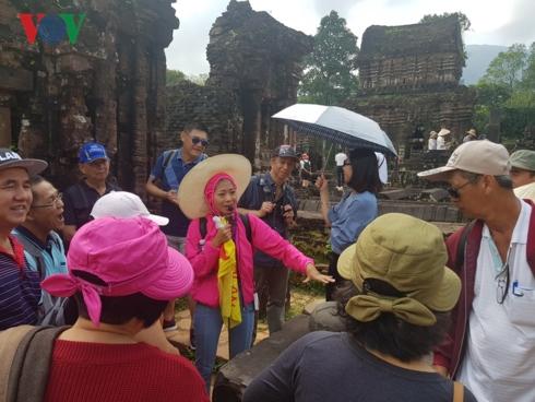 Thiếu hụt trầm trọng nguồn nhân lực du lịch ở Quảng Nam