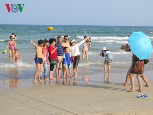Đà Nẵng sẵn sàng đón khách mùa du lịch biển