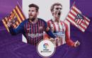 """Barca - Atletico: """"Đại chiến"""" sai thời điểm"""