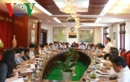 Đoàn tiểu ban Văn kiện Đại hội XIII làm việc tại Đắk Nông