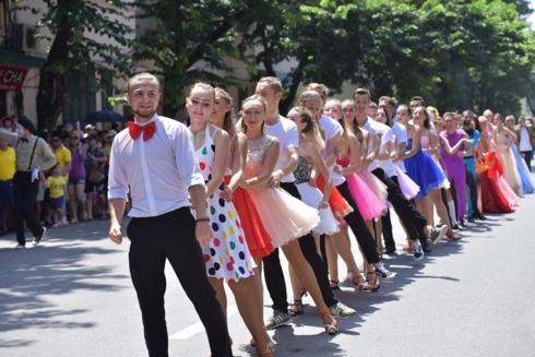Lễ hội Du lịch biển Sầm Sơn 2019 sẽ mở màn bằng Carnival đường phố