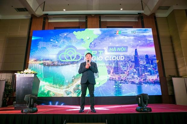 FPT triển khai dịch vụ Điện toán đám mây đa khu vực tại Việt Nam