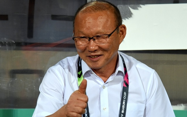 Thầy Park chia sẻ bí quyết làm nên thành công cho bóng đá Việt Nam