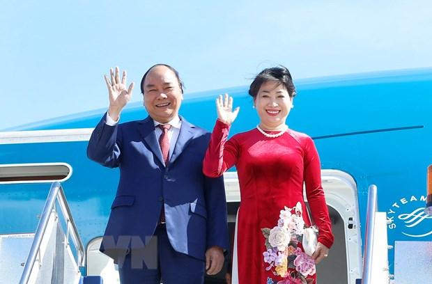 Dư luận tại Séc: Mong đợi chuyến thăm của Thủ tướng Việt Nam