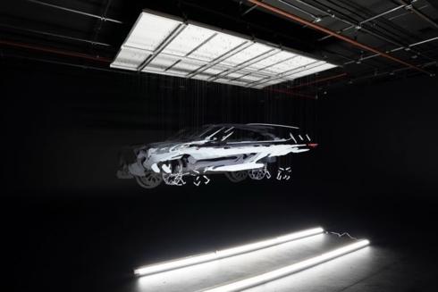 Toyota Highlander 2020 sẵn sàng cho Triển lãm ô tô New York