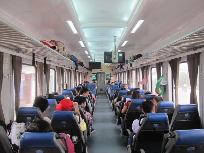 Kích cầu du lịch, đường sắt giảm tới 40% giá vé
