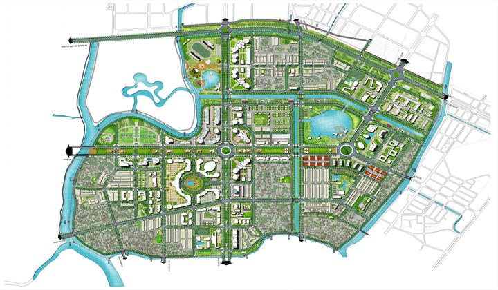 Xây dựng thành phố truyền thông thông minh đầu tiên của Việt Nam tại Huế