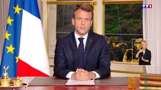 Pháp muốn xây dựng lại Nhà thờ Đức Bà Paris trong năm năm